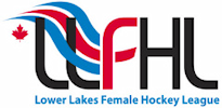 2 - Lower Lakes Female Hockey League