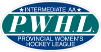 3 - Provincial Women's Hockey League